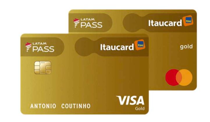 Itaú apresenta nova opção de cartão da LATAM para viajante frequente
