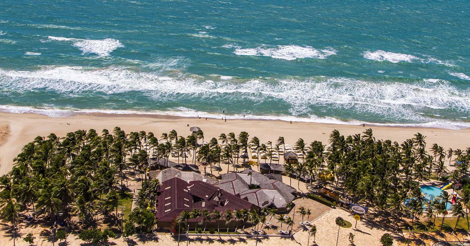 Praias De Fortaleza E Arredores Quais As Melhores Para A Sua Viagem
