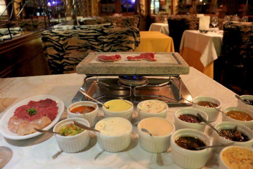 restaurante fondue gramado