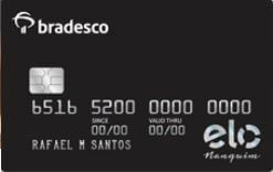 cartões de crédito Bradesco