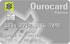 Cartões Banco do Brasil