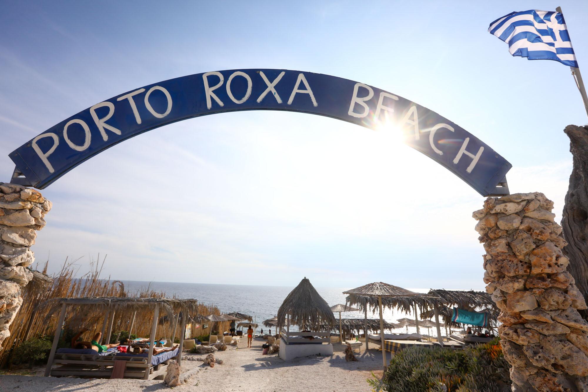 Porto Roxa