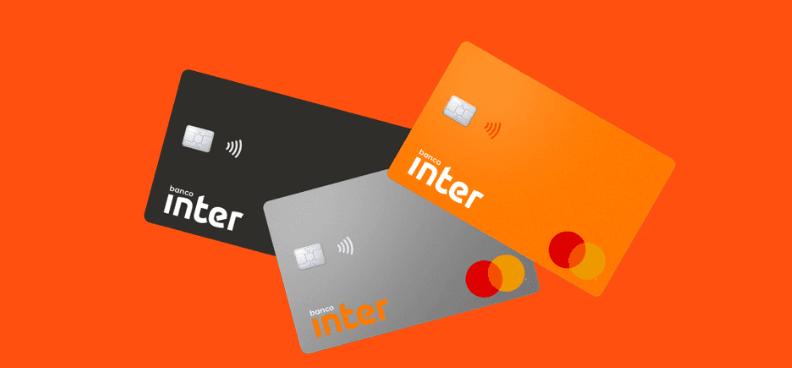 Banco Inter Mastercard Black