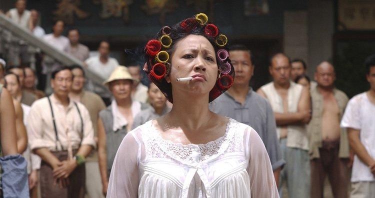 Estereótipos China