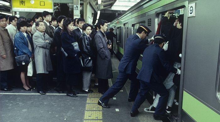 Estereótipos Japão