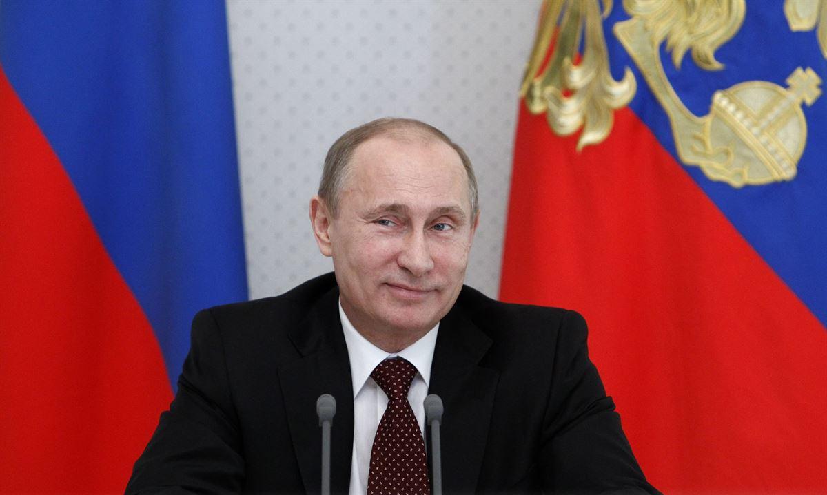 Esteréotipos Rússia