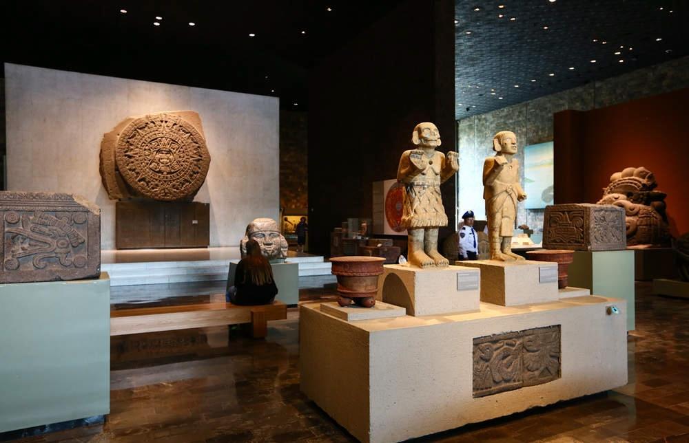 Museus do México