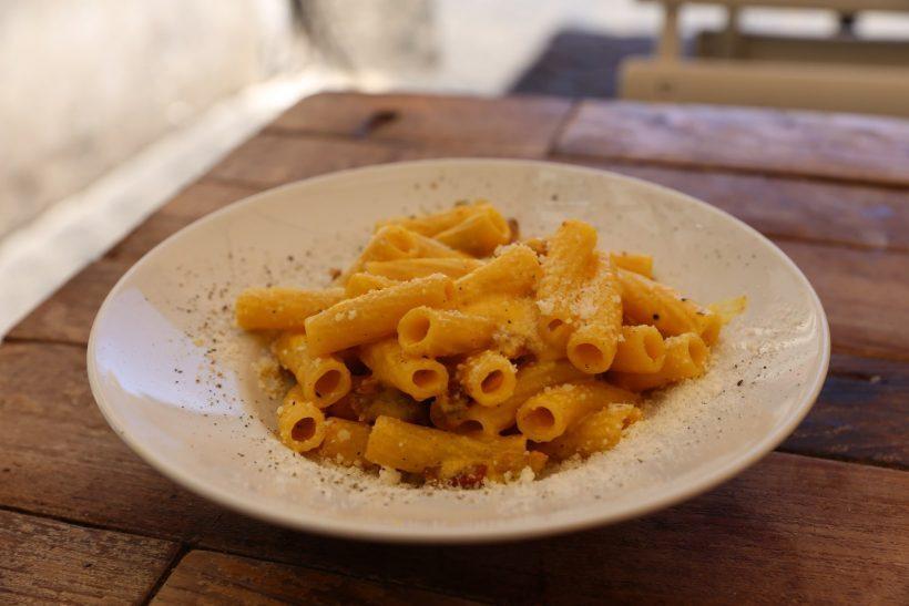 onde comer italia