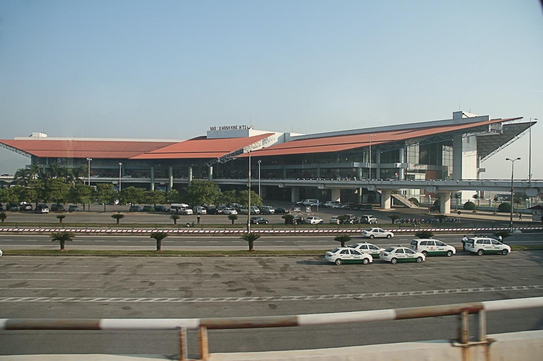 aeroporto Hanoi