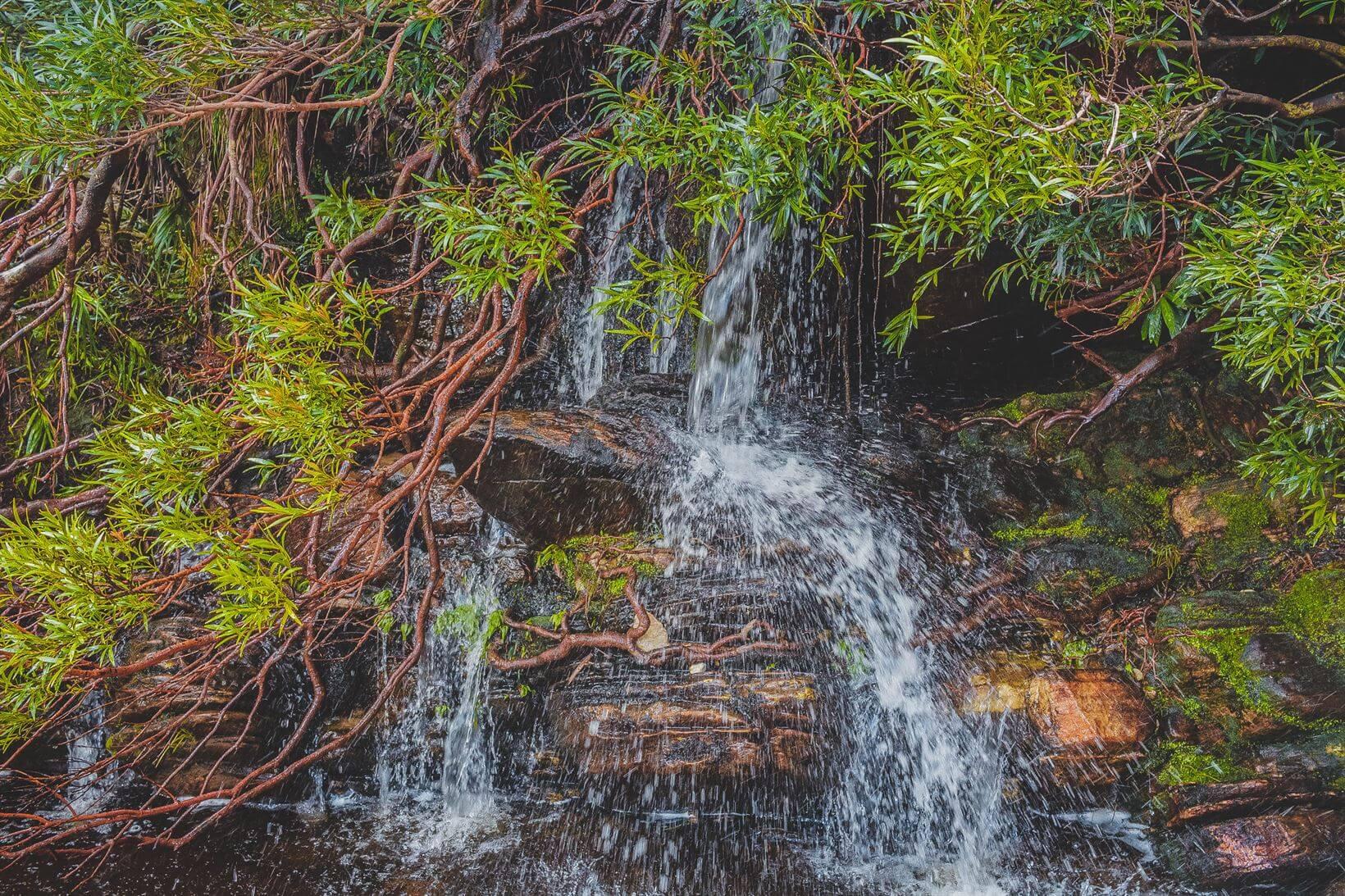 cachoeira serra do cipo minas gerais