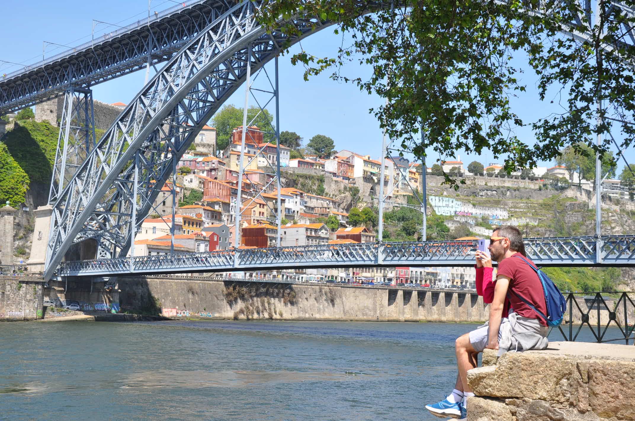 viagem a portugal porto