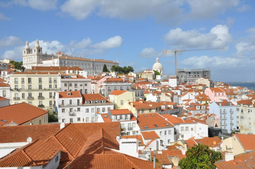 como se chama onibus em portugal