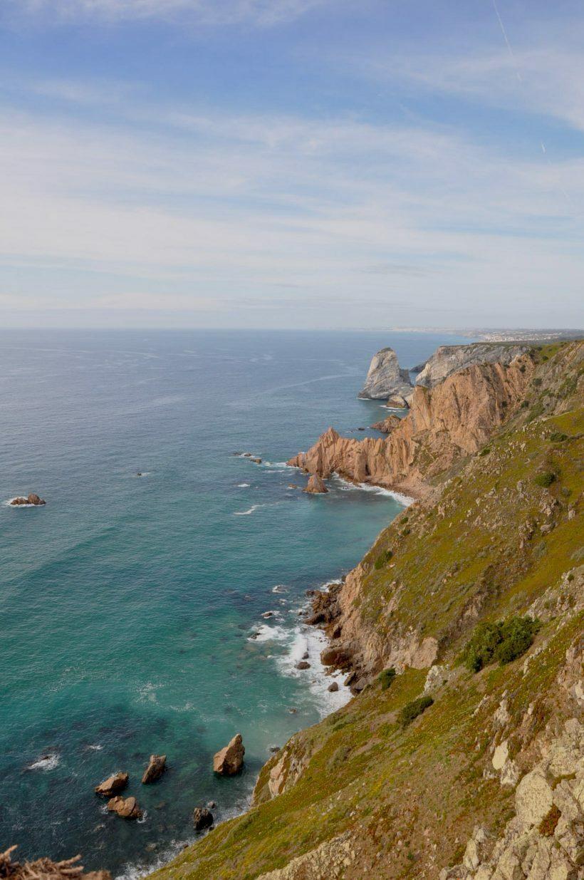 turismo cabo da roca