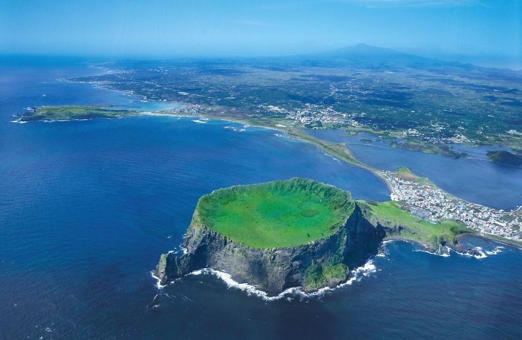ilha de jeju