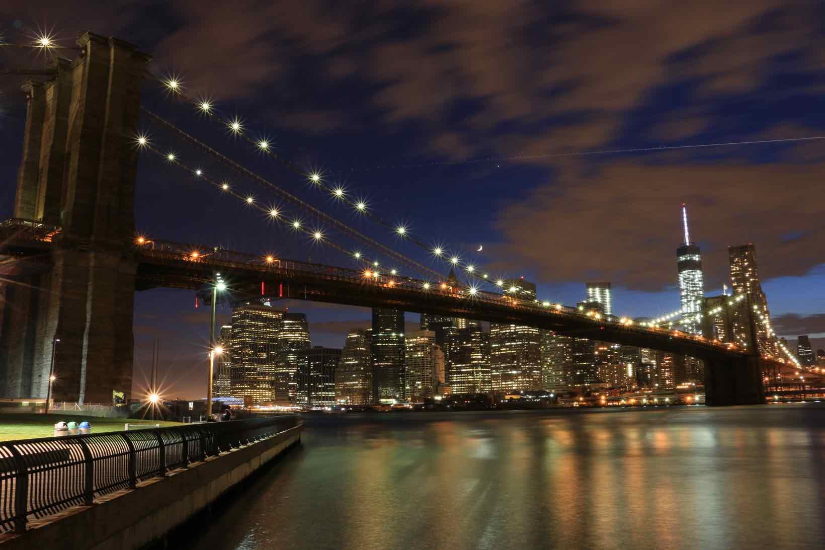 dicas de nova york