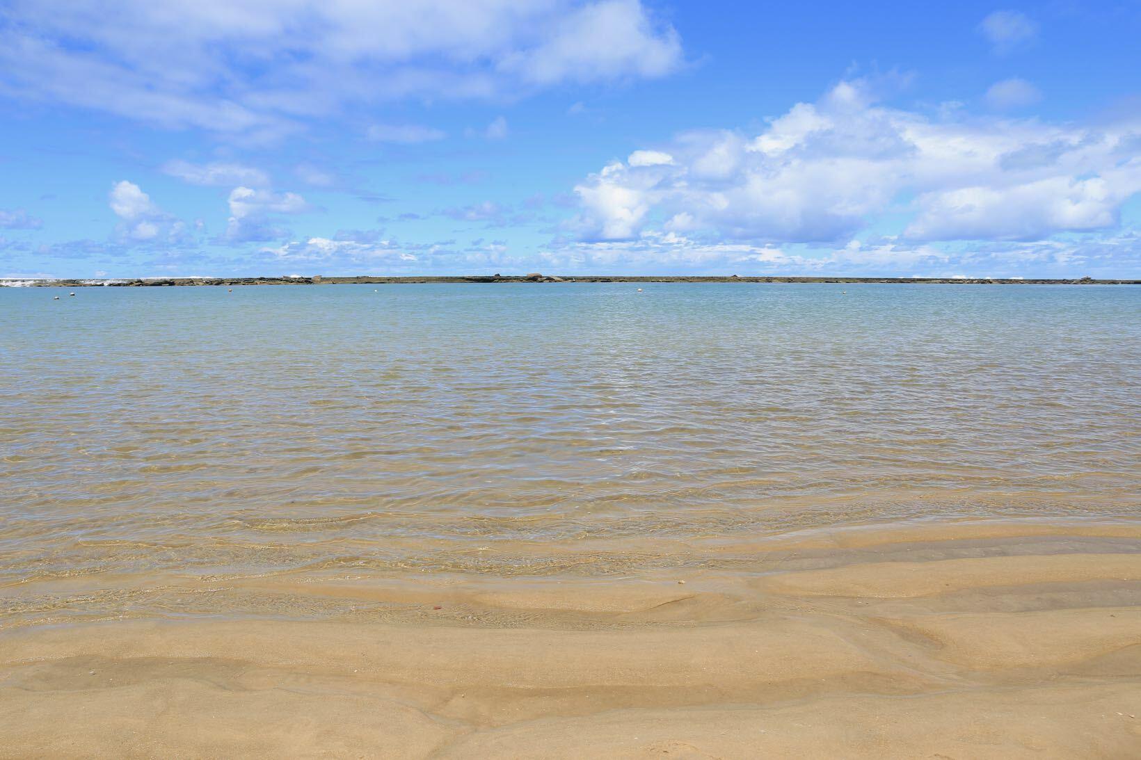tabua de marés praias
