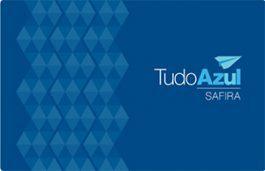 status no programa TudoAzul