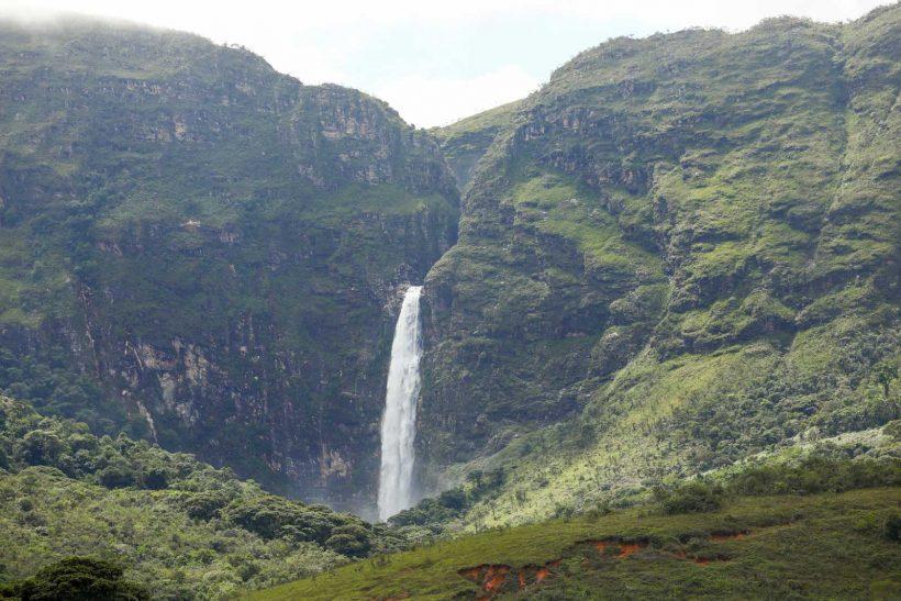 cachoeiras minas gerais