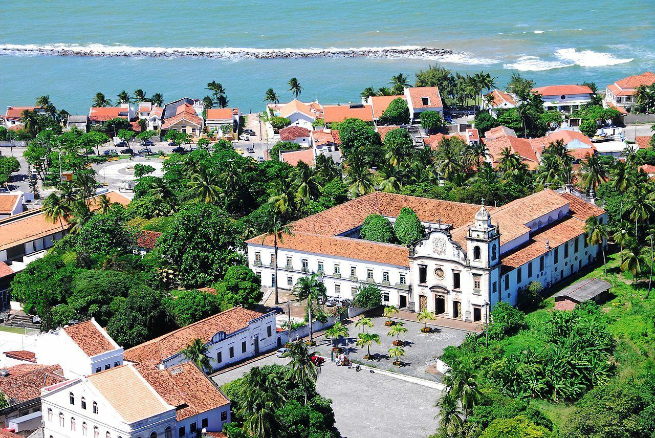 lugares viajar no brasil
