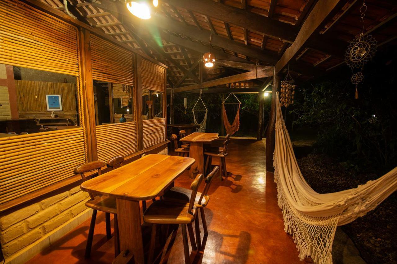 Aruana Pousada em Cavalcante / Foto: Booking