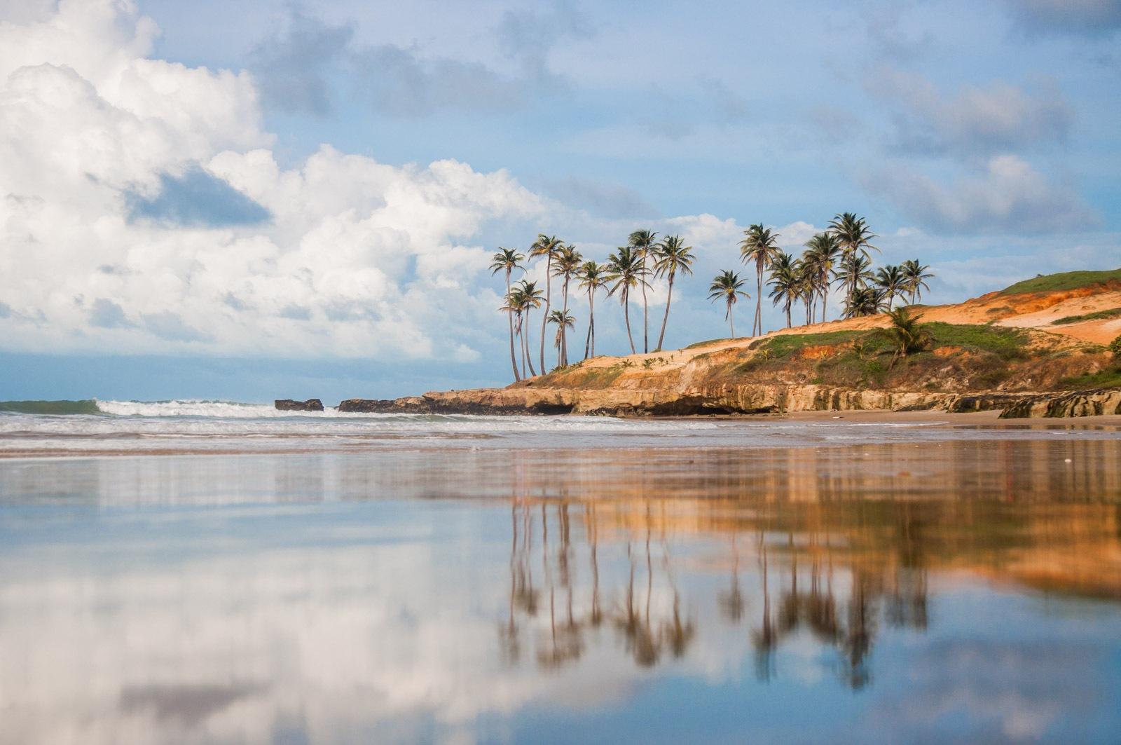 Litoral Bahia