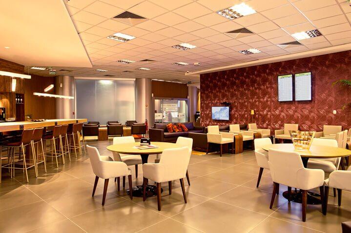 Salas VIP Bradesco