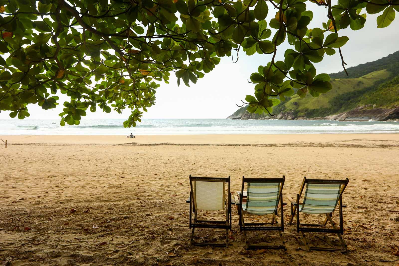 praias ilhabela
