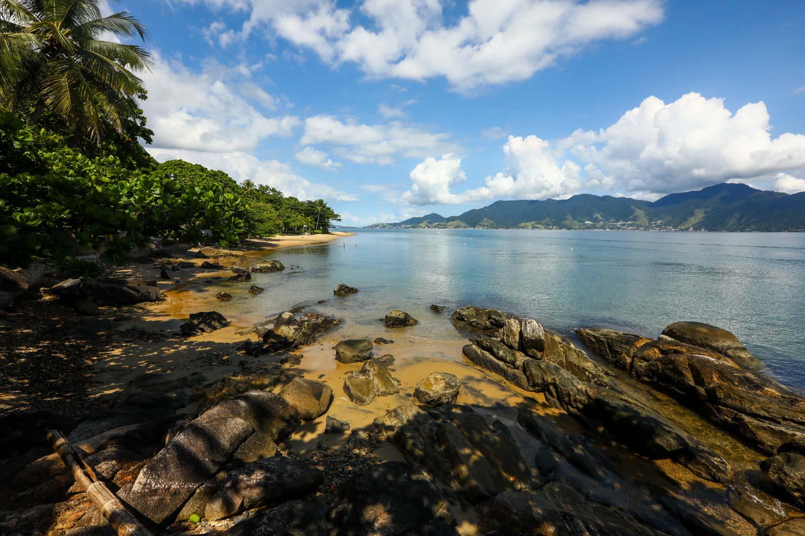 Praia Ilhabela