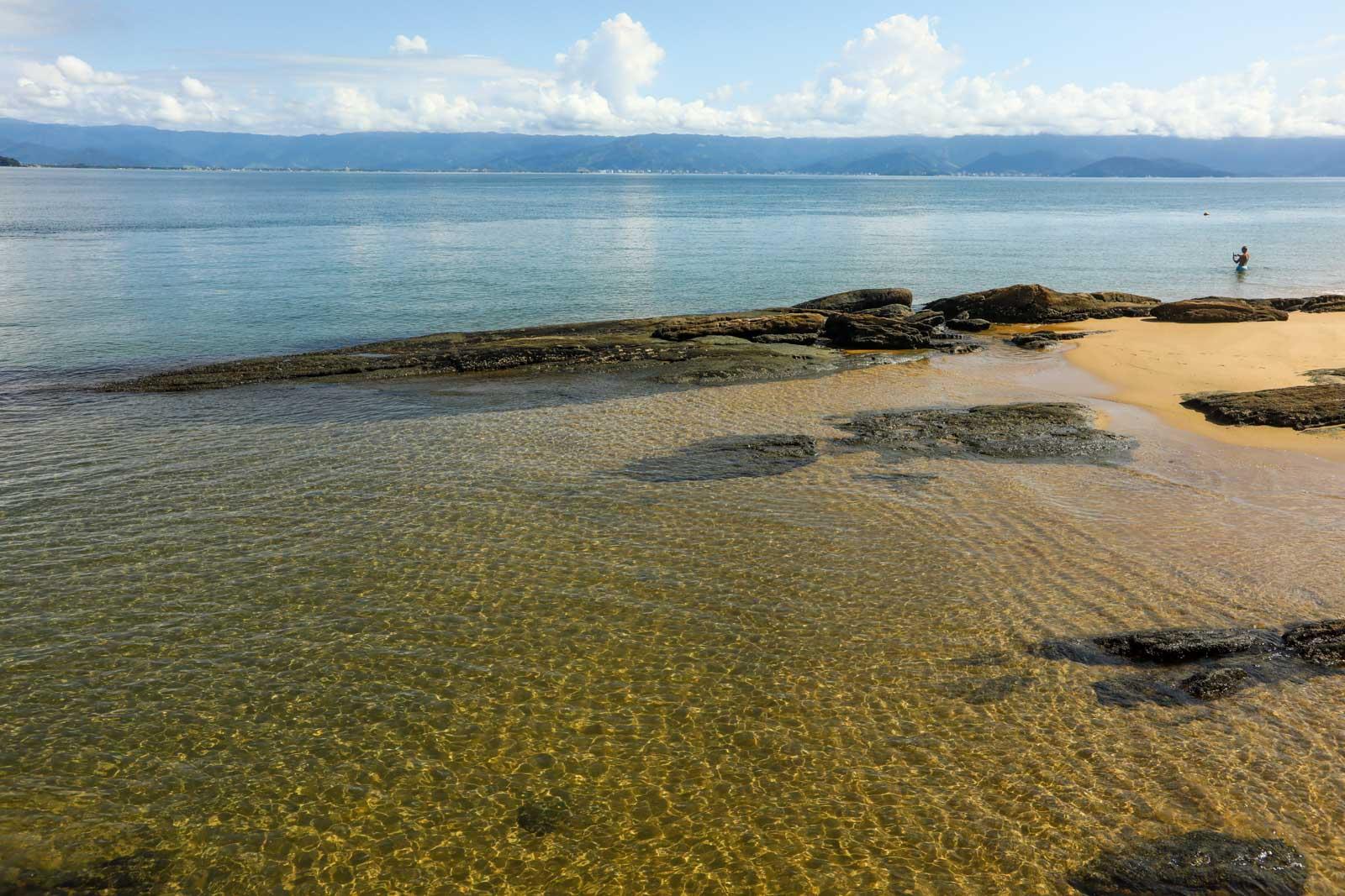 Praia de Ilhabela