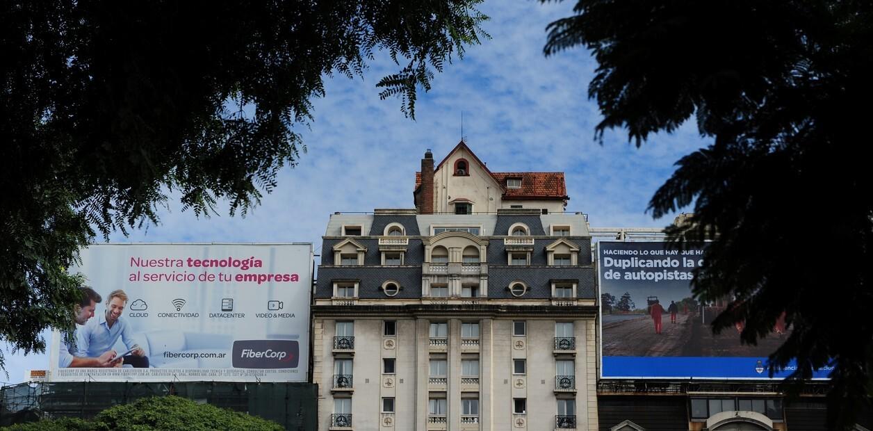 Pontos Turísticos de Buenos Aires - Chalé Diaz