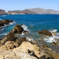 Melhores Praias de Mykonos