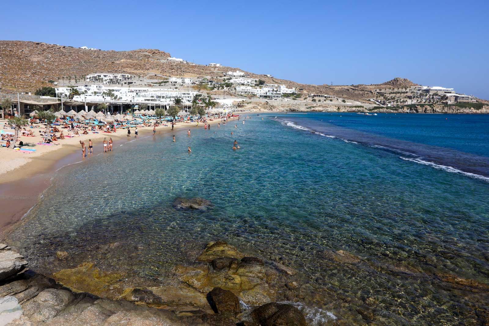 Mykonos Grécia ilhas