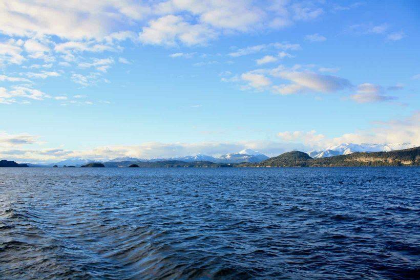 passeios lago bariloche