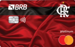 BRB Flamengo