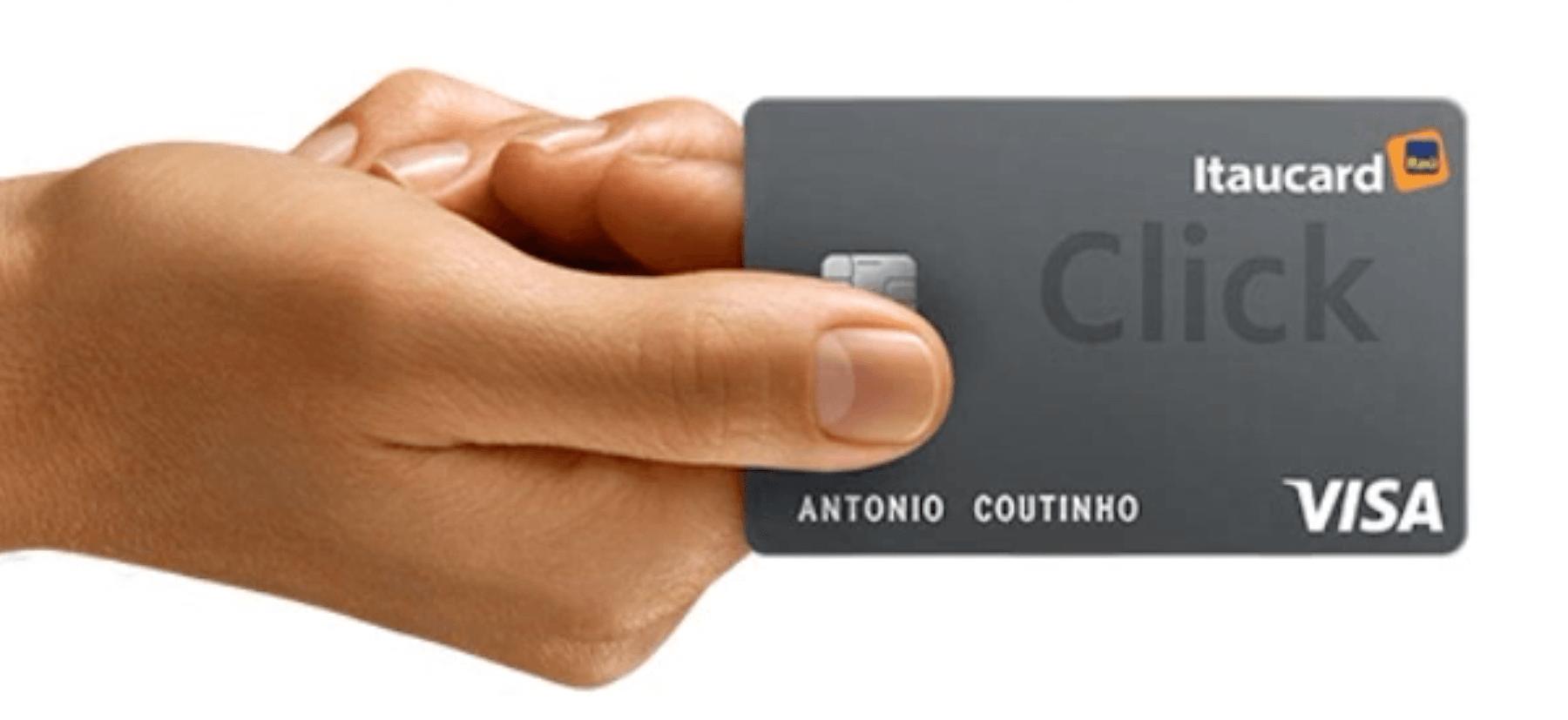 Cartões de crédito sem anuidade