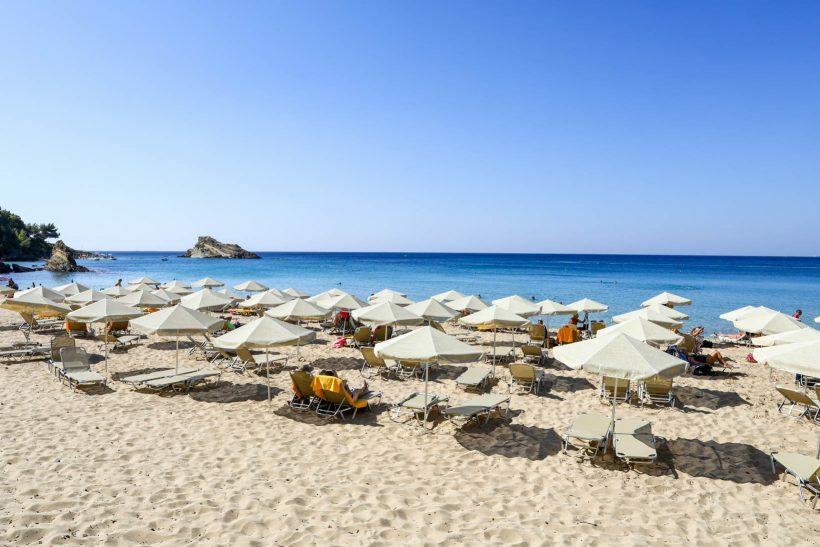 Platis Gialos Grecia