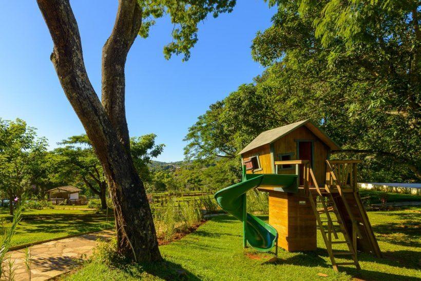 pousada arredores de brasília