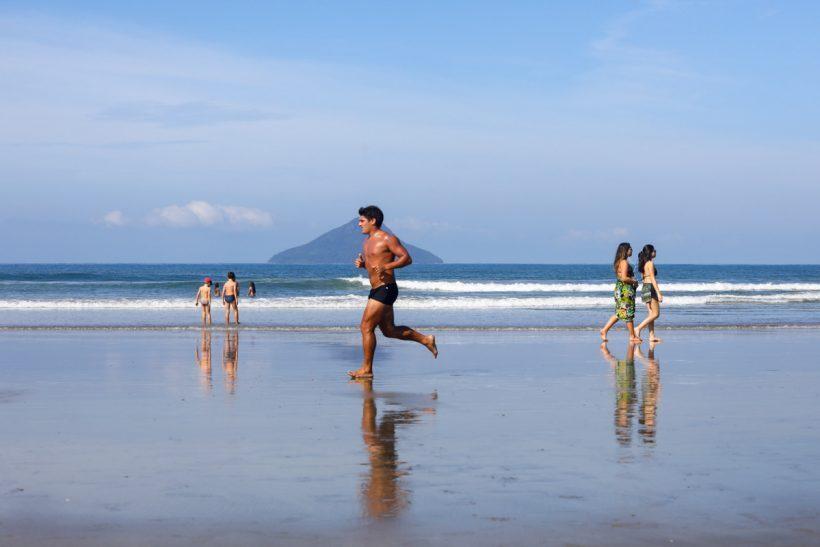 Praias de Maresias