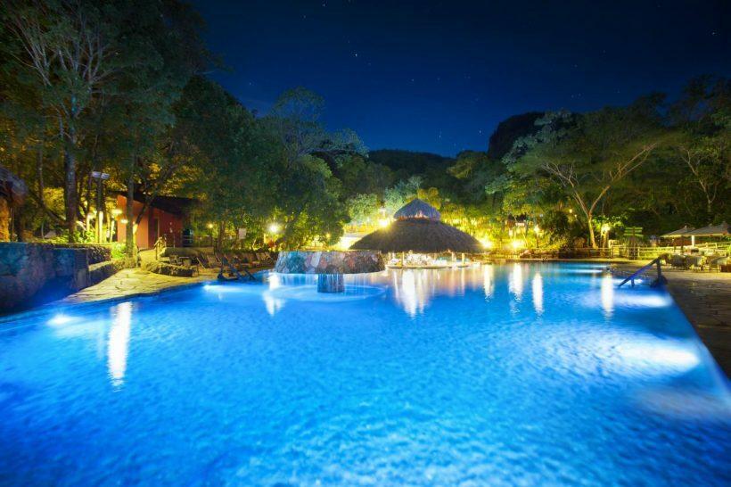 rio quente resorts