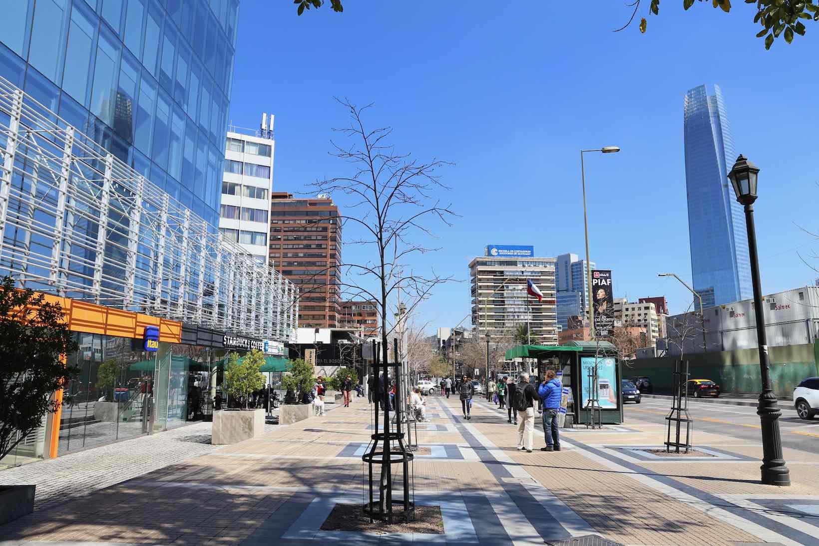 santiago bairro providencia
