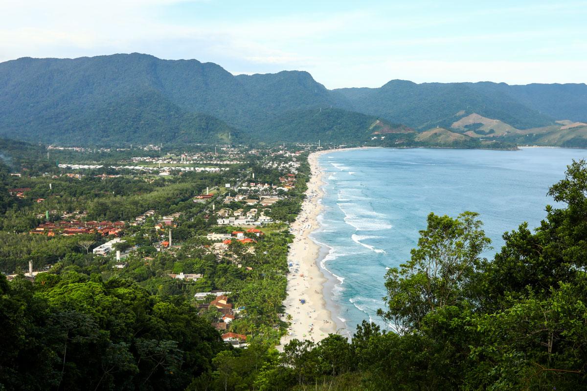 Praia de Maresias SP