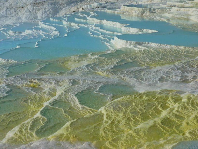 los paisajes más bellos del mundo