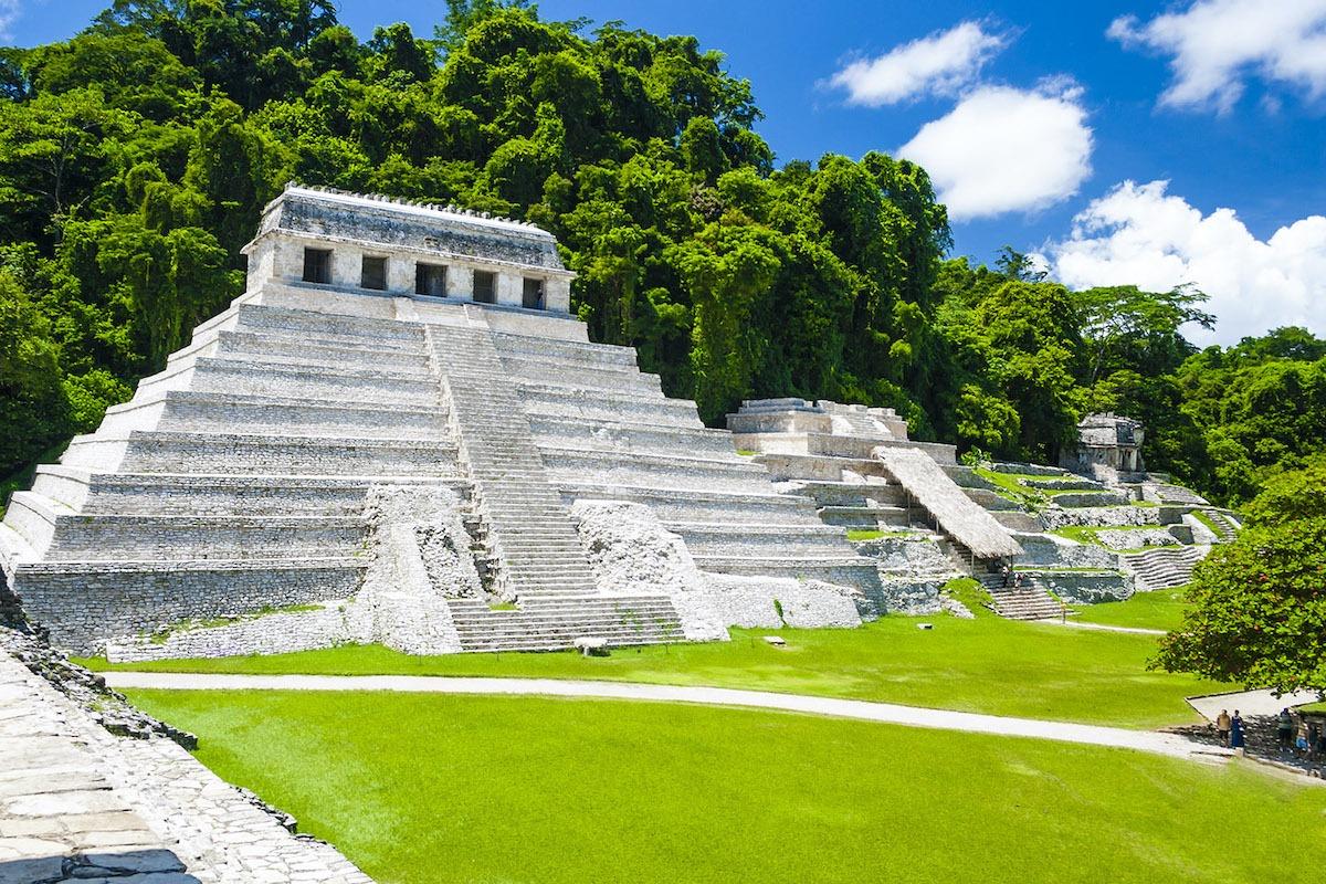 melhores destinos do México