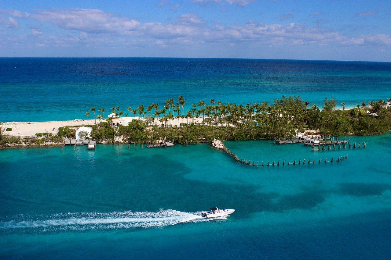 destinos lua de mel bahamas