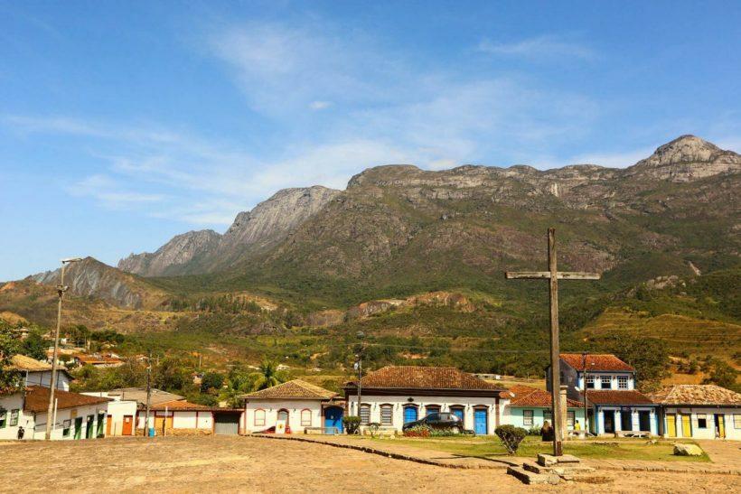 Feriados prolongados Minas Gerais