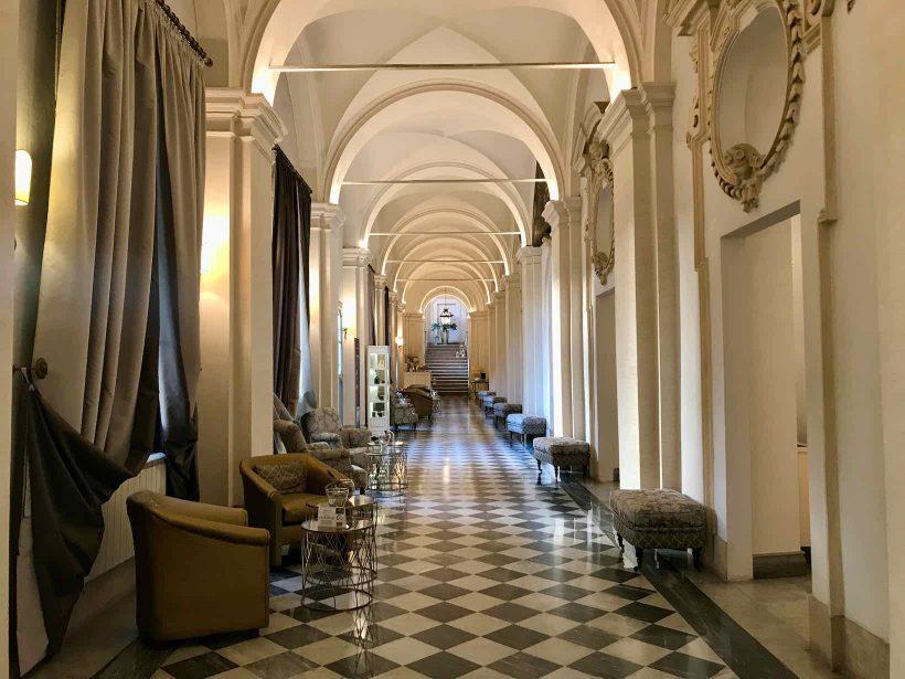 hotel em roma italia