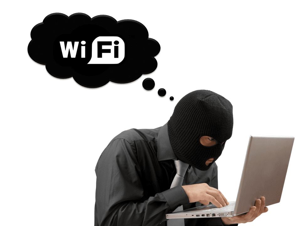 Leis bizarras: roubar Wi-Fi é crime em Singapura