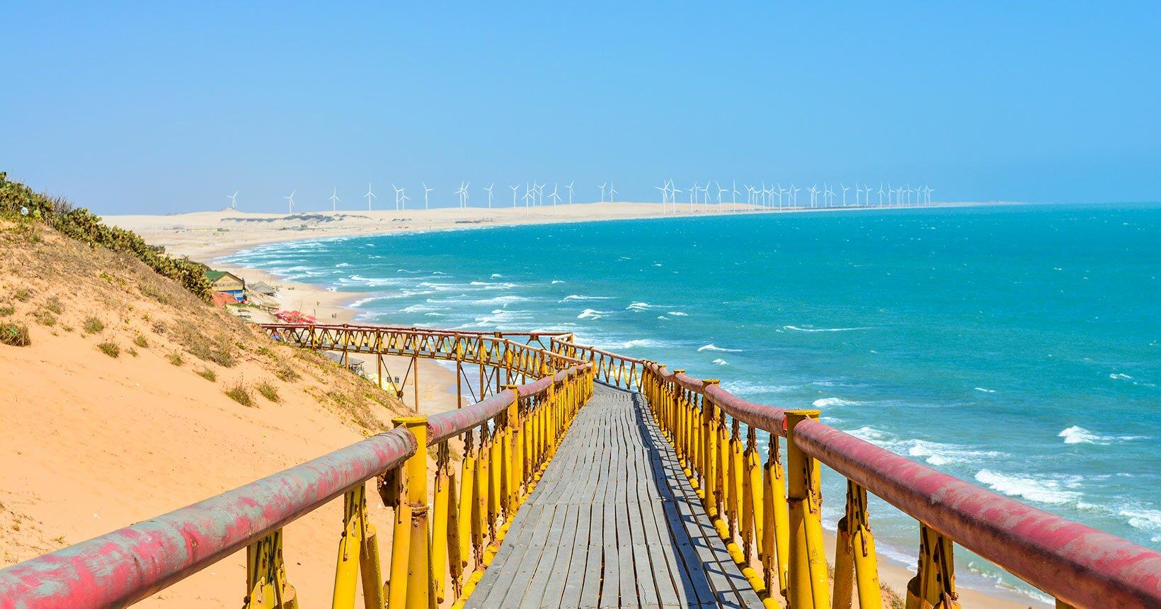 Lua de mel: 50 lugares no Brasil e no mundo para organizar sua viagem!