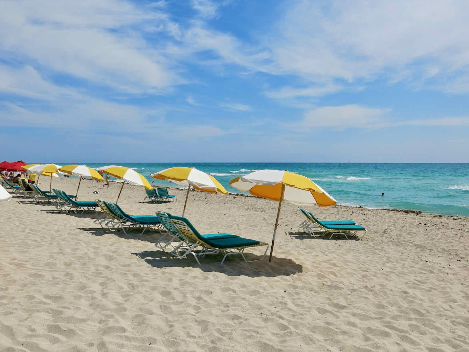 miami praia