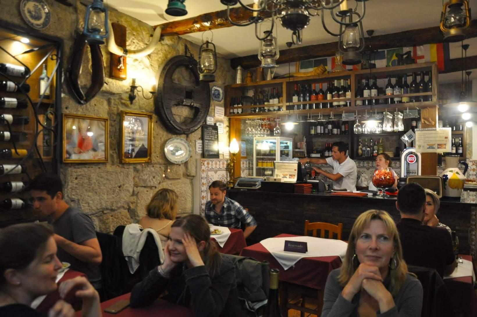 onde comer porto portugal